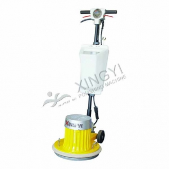 marble granite floor polishing machine